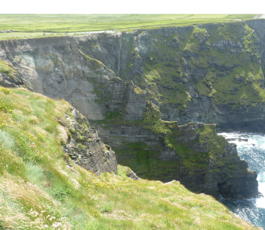 Gotta be a chough down there . . .