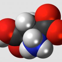 Aspartic Acid, by Jynto..